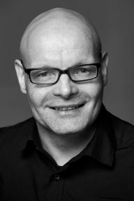 Ein Porträt von Holger Wagner