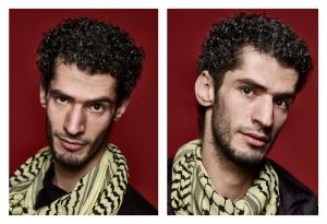 Mahmoud Daaibs